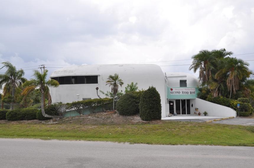 Mary Martha House Building, Ruskin, Florida
