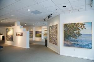 Marsh Show, Allyn Gallup Gallery, Sarasota